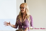 Samantha Krajina (Co-Founder) Relationship Rocketscience at iDate Down Under 2012: Australia
