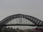 The Sydney Harbor Bridge Climb (Thanks again to RedHotPie) at iDate Down Under 2012: Australia