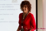 Yvonne Allen on Matchmaking in Australia at iDate Down Under 2012