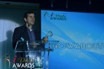 Brian Schechter - HowAboutWe.com - Winner of Best Up and Coming Dating Site 2012 at the January 24, 2012 Internet Dating Industry Awards Ceremony in Miami