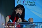 Julie Spira at the 2012 iDateAwards Ceremony in Miami held in Miami Beach