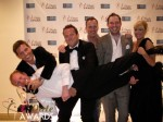White Label Dating - Best Dating Software Award 2012 at the 2012 Miami iDate Awards Ceremony