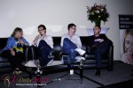 iDate2012 Dating Industry Final Panel - Pepper Scwhwartz, Martin Bysh, Markus Frind and Sam Yagan at the January 23-30, 2012 Miami Internet Dating Super Conference