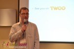 Lorenz Bogaert - CEO - Twoo at iDate2012 Miami