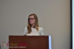 Lydia Van Liempt - Co-Founder - Soul2Match at the January 23-30, 2012 Internet Dating Super Conference in Miami