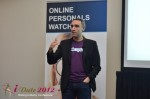 Sam Yagan - CEO - OK Cupid à Miami iDate2012