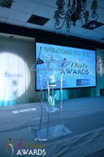 Welcome to the 3rd Annual iDate Awards Ceremony at the 2012 iDate Awards