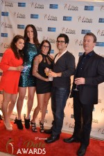 Reception at the 2012 Internet Dating Industry Awards in Miami