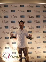 Joel Simkhai - Grindr.com - Winner of 2 Awards in 2012 at the 2012 Miami iDate Awards Ceremony