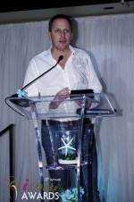Matthew Pitt - White Label Dating - Winner of Best Dating Software 2012 at the 2012 iDateAwards Ceremony in Miami held in Miami Beach