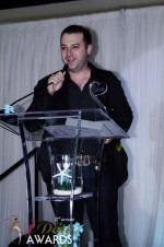 Honor Gunday - PaymentWall - Winner of Best Payment System 2012 at the 2012 Miami iDate Awards Ceremony