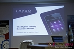 Florian Braunschweig (CTO of Lovoo) at the 9th Annual Euro iDate Mobile Dating Business Executive Convention and Trade Show