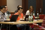 Audience at the 2012 Koln European Union Mobile and Internet Dating Summit and Convention