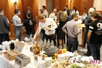 Networking  at the September 10-11, 2012 Mobile and Online Dating Industry Conference in Koln