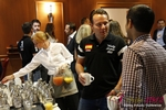 Networking  at the 2012 Euro Internet Dating Industry Conference in Koln
