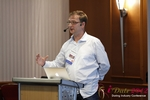 Lorenz Bogaert (CEO of Twoo) at the September 10-11, 2012 Mobile and Online Dating Industry Conference in Koln