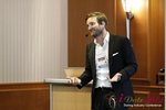 Matt Connoly (CEO of MyLovelyParent) at the 2012 Cologne E.U. Mobile and Internet Dating Summit and Convention