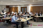 Audience at the September 10-11, 2012 Köln European Online and Mobile Dating Industry Conference