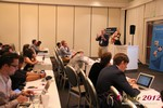 Brendan O'Kane (CEO of Messmo) covers dating apps and mobile software at iDate2012 Beverly Hills
