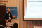 Brendan O'Kane - Messmo - Software Session at the 2012 Online and Mobile Dating Industry Conference in Beverly Hills