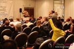 Questions from the Audience  at the iDate Mobile Dating Business Executive Convention and Trade Show