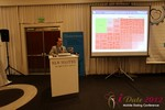 Brian Bowman (CEO of TheComplete.me) shows Android Fragmentation at iDate2012 West