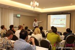 Chris Klotz at the June 20-22, 2012 Los Angeles 在線 and Mobile Dating Industry Conference