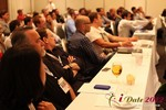 Audience and Beer at the Final Panel at the 2012 網路 and Mobile Dating Industry Conference in Los Angeles