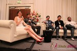 Tanya Fathers (CEO of Dating Factory) on Final Panel at iDate2012 L.A.