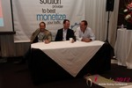 The Doctors are in! The iDate CEO Therapist Panel (Brian Bowman, Mark Brooks and MaxMcGuire) at iDate2012 Beverly Hills