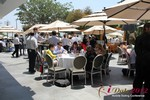 Lunch at the 2012 網路 and Mobile Dating Industry Conference in Los Angeles