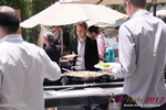 Lunch  at the June 20-22, 2012 Los Angeles 在線 and Mobile Dating Industry Conference