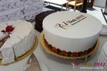 The iDate Cake at the 2012 Online and Mobile Dating Industry Conference in Beverly Hills