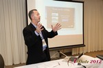 Marc Podell (VP at the Jun Group) on Mobile Video Advertising) at the 2012 Beverly Hills Mobile Dating Summit and Convention