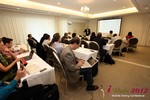 Marc Podell at the June 20-22, 2012 Mobile Dating Industry Conference in Beverly Hills