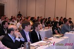 Audience for the State of the Mobile Dating Industry at the 2012 互联网 and Mobile Dating Industry Conference in Beverly Hills