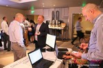 Crowd Control Software (Exhibitor) at the June 20-22, 2012 Mobile Dating Industry Conference in Los Angeles