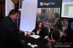 PayOne (Exhibitor)  at iDate2012 Los Angeles
