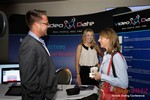 Exhibit Hall at the June 20-22, 2012 Los Angeles 在線 and Mobile Dating Industry Conference