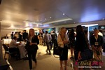 Exhibit Hall at the June 20-22, 2012 Mobile Dating Industry Conference in Beverly Hills