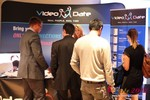 Mobile Video Date (Exhibitor) at the 2012 互联网 and Mobile Dating Industry Conference in Beverly Hills