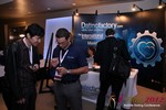 Dating Factory (Silver Sponsor) at the 2012 網路 and Mobile Dating Industry Conference in Los Angeles