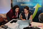 Dating Factory (Silver Sponsor) at the June 20-22, 2012 L.A. Internet and Mobile Dating Industry Conference
