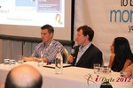 Mobile Dating Focus Group at iDate2012 Beverly Hills