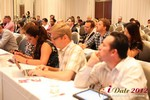Audience at the June 20-22, 2012 Mobile Dating Industry Conference in Beverly Hills