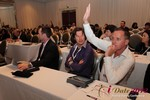 Audience Questions at the 2012 Online and Mobile Dating Industry Conference in L.A.