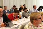 Audience at the June 20-22, 2012 Beverly Hills Internet and Mobile Dating Industry Conference