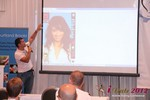 Nick Bicanic (Senior Advisor for FlikDate) at the 2012 Beverly Hills Mobile Dating Summit and Convention