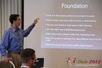 Peter McGreevy covers Laws of SMS Marketing at the June 20-22, 2012 Mobile Dating Industry Conference in Beverly Hills