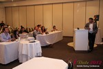 Santanu Basu (Sr Product Manager at Bing) at the June 20-22, 2012 Mobile Dating Industry Conference in Beverly Hills
